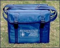 Water Testing Kits-EQMG